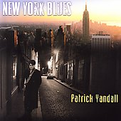 Patrick Yandall: New York Blues