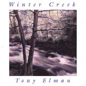 Tony Elman: Winter Creek