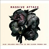 Massive Attack: Collected/Rarities/Eleven Promos [Digipak]