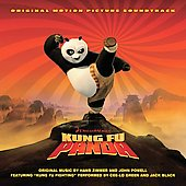 John Powell (Film Composer)/Hans Zimmer (Composer): Kung Fu Panda [Music from the Motion Picture]
