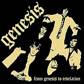 Genesis (U.K. Band): From Genesis to Revelation