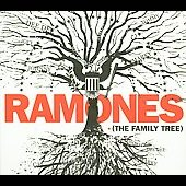 The Ramones: The Family Tree [Digipak]