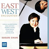 East West Encounter Vol 1 / Susan Chang