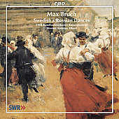 Bruch: Swedish and Russian Dances / Albert, et al