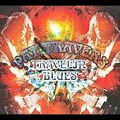 Pat Travers: Travelin' Blues [Digipak]