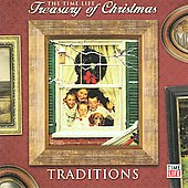 Various Artists: Time-Life's Treasury of Christmas: Tradition