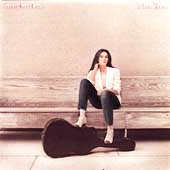 Emmylou Harris: White Shoes