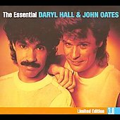 Daryl Hall & John Oates: The Essential Daryl Hall & John Oates [3.0] [Box]