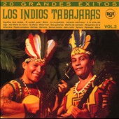 Los Indios Tabajaras: 20 Grand Exitos, Vol. 2