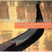 Vivaldi: Great Concertos