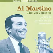 Al Martino: The Very Best of Al Martino