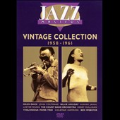 Various Artists: Jazz Masters: Vintage Collection