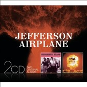 Jefferson Airplane: Surrealistic Pillow/Crown of Creation