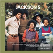 The Jackson 5: Icon 2