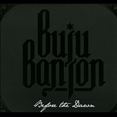 Buju Banton: Before the Dawn