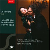 Verdi: La Traviata / Neschling