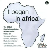 Various Artists: It Began in Africa