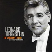 Bernstein Symphony Edition