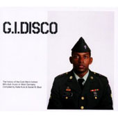 Various Artists: G.I. Disco