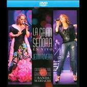 Jenni Rivera: Gran Se&#241;ora en Vivo [DVD]
