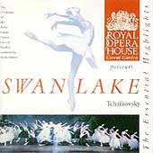 Tchaikovsky: Swan Lake - The Essential Highlights / Ermler