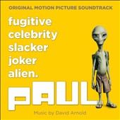 Various Artists: PAUL [Original Motion Picture Soundtrack]