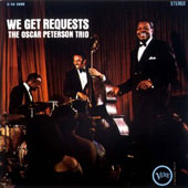 Oscar Peterson/Oscar Peterson Trio: We Get Requests