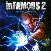 Original Soundtrack: Infamous 2: The Blue Soundtrack