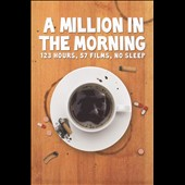 Various Artists: A  Million in the Morning [DVD]