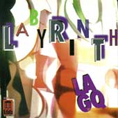 Labyrinth / Los Angeles Guitar Quartet