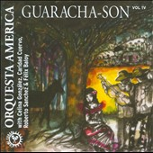 Guaracha-Son