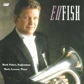 Eufish / Mark Fisher, Mark Lawson