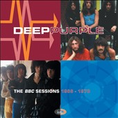 Deep Purple: BBC Sessions 1968 - 1970