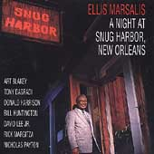 Ellis Marsalis: A Night at Snug Harbor, New Orleans