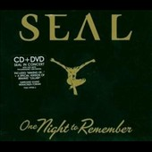 Seal: One Night to Remember