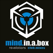 Mind in a Box: Revelations Club.Mixes [EP]