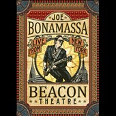 Joe Bonamassa: Beacon Theatre: Live from New York [Blu Ray]