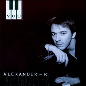 Alexander R.: You