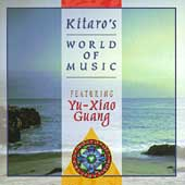 Kitaro: Kitaro's World of Music