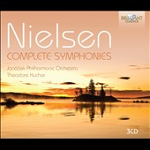 Nielsen: Complete Symphonies / Theodore Kuchar