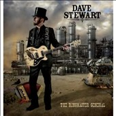 Dave Stewart (Guitar, Producer): The  Ringmaster General