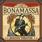 Joe Bonamassa: Beacon Theatre: Live from New York