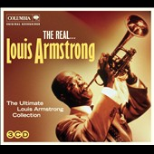 Louis Armstrong: The Real... [Digipak]