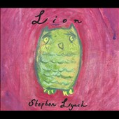 Stephen Lynch (Comedy): Lion [Digipak] *