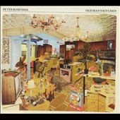 Peter Rosendal: Old Man's Kitchen