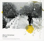 Various Artists: Merry Christmas Injazz