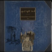 Spotlight Kid: Disaster Tourist [Digipak]