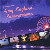Amy England: Summertown
