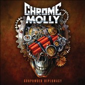 Chrome Molly: Gunpowder Diplomacy *