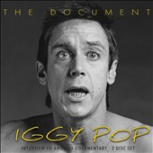 Iggy Pop: The Document